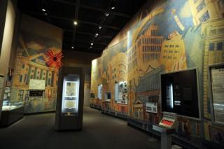 新宿歴史博物館の写真