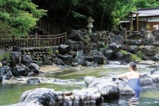 宝川温泉の写真