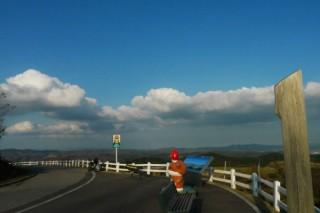 稲葉山展望台の写真