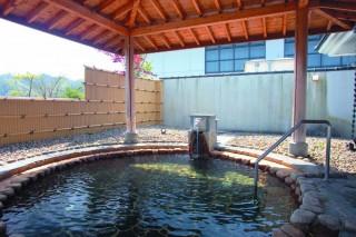 小野小町温泉の写真