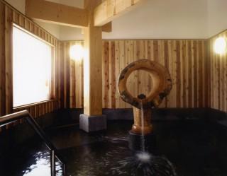 天橋立温泉 智恵の湯の写真