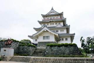 千葉城(亥鼻城)の写真