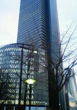 ミッドランドスクエアの写真