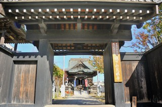 慈眼寺(秩父)の写真