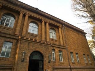 黒田記念館の写真