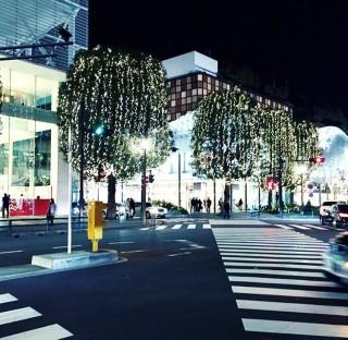 玉川タカシマヤ(高島屋 二子玉川店)の写真