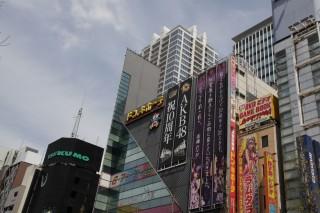 AKB48劇場の写真