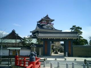 清洲城の写真