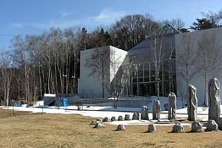 ミュージアム鉱研地球の宝石箱の写真