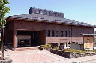 松本市立考古博物館の写真