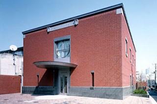 物流博物館の写真