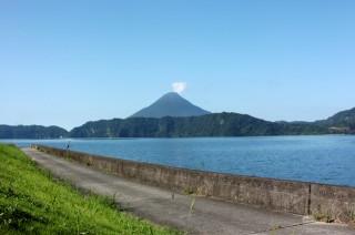 池田湖パラダイスの写真
