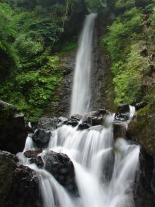 養老の滝の写真