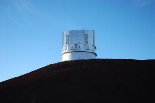 国立天文台の写真