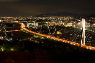 五月山公園の写真