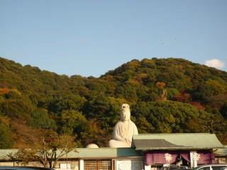 霊山観音の写真