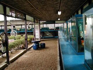 郡山金魚資料館の写真