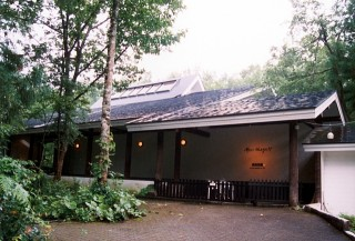 白馬美術館の写真