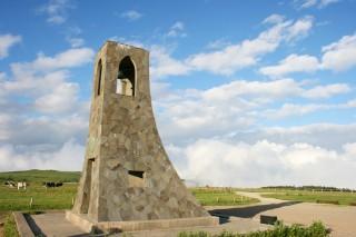 美しの塔の写真
