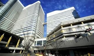 クイーンズスクエア横浜の写真