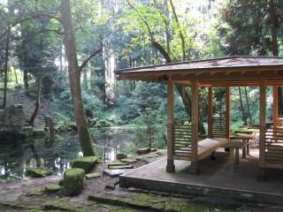 赤蔵山憩いの森の写真