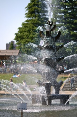 世田谷公園の写真