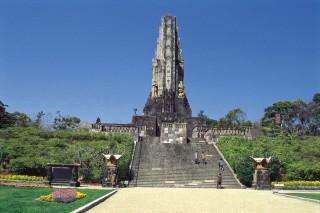 平和台公園の写真