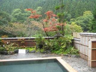 くらま温泉の写真