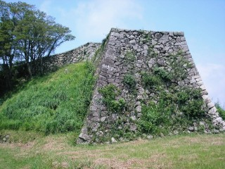 津和野城跡の写真