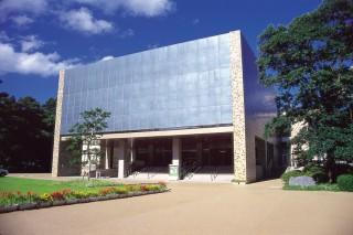 宮崎県総合博物館の写真