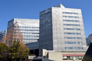 神戸コンベンションセンター 神戸国際会議場の写真