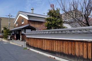菊正宗酒造記念館の写真