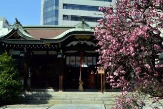 三宮神社の写真