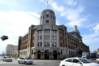 神戸税関の写真