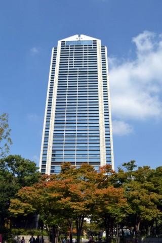 神戸市役所の写真