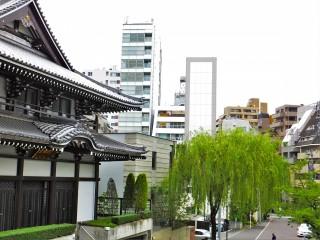麻布山善福寺の写真