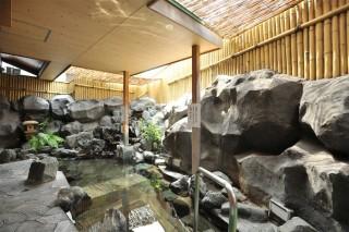 東京健康ランド まねきの湯の写真
