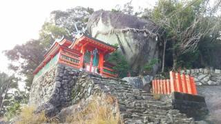 神倉神社の写真