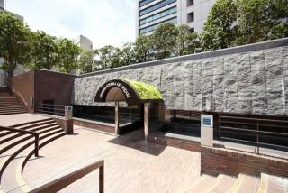 伊藤忠青山アートスクエアの写真