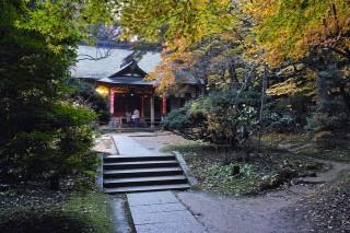 中尊寺の写真