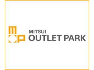 三井アウトレットパーク大阪鶴見の写真