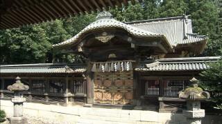 仙台東照宮の写真