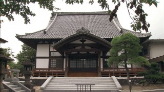 仏眼寺の写真