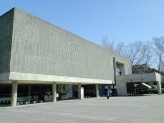 国立西洋美術館の写真