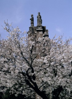 浦上天主堂の写真