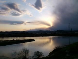 兵庫県立円山川公苑の写真