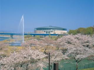 ヤマダグリーンドーム前橋(前橋競輪場)の写真