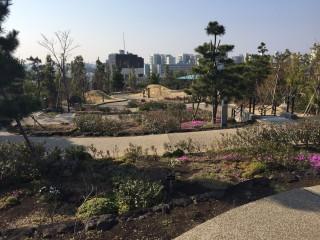 目黒天空庭園の写真
