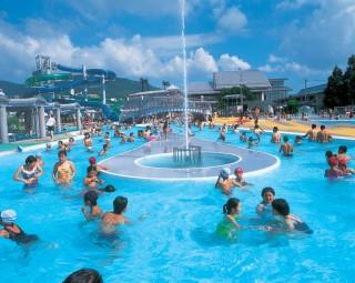 長崎市民総合プールの写真