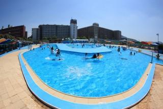 高松市立市民プールの写真